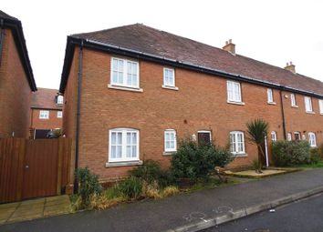 Thumbnail 1 bed maisonette for sale in Sandwich Road, Ash, Canterbury