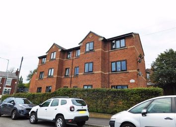 Thumbnail 2 bed flat for sale in Christie Street, Stockport, Stockport