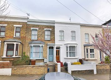 Thumbnail 4 bed terraced house to rent in Blurton Road, Clapton