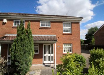 Thumbnail 3 bed semi-detached house to rent in Melton Road, Melton, Woodbridge