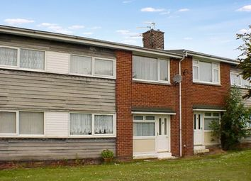 Thumbnail 1 bedroom flat for sale in Canterbury Close, Ashington