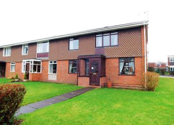 Thumbnail 3 bedroom end terrace house for sale in Laurel Grove, Rising Brook, Stafford