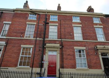 Thumbnail 1 bedroom flat to rent in Wellington Street, Preston, Lancashire