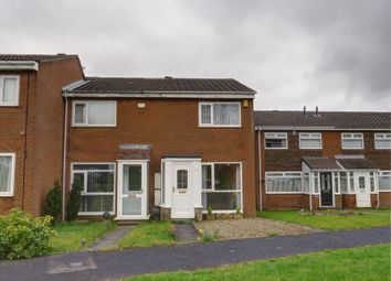 Thumbnail 2 bedroom terraced house for sale in Burnham Avenue, Newcastle Upon Tyne
