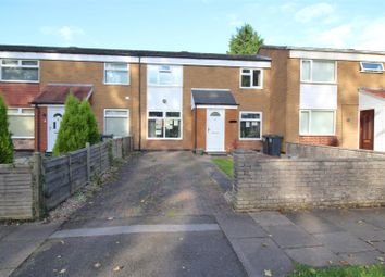 Thumbnail 3 bed terraced house for sale in Kestrel Avenue, Yardley, Birmingham