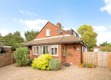 Springfield Close, Windsor, Berkshire SL4. 5 bed bungalow for sale