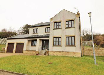 Thumbnail Detached house for sale in Snowdon Terrace, West Kilbride