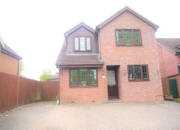 Thumbnail 3 bedroom property for sale in The Street, Old Basing, Basingstoke