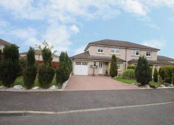 Thumbnail 3 bedroom semi-detached house for sale in Corthan Court, Thornton, Kirkcaldy, Fife