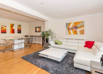 Thumbnail 4 bedroom town house to rent in Harley Road, Hampstead