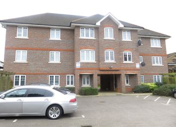 Thumbnail 2 bed flat for sale in Fieldview Court, Farnburn Avenue, Slough