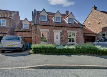 Thumbnail 4 bed detached house to rent in Beck Holme, Sleights, Whitby