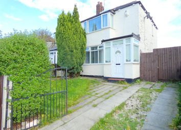 2 bed semi-detached house for sale in Brookside Road, Whiston, Liverpool L35