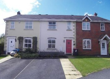 Thumbnail 3 bedroom terraced house to rent in Blakenham Court, Horsehay