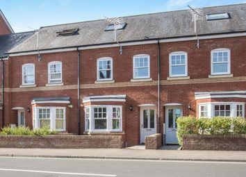 Thumbnail 3 bed terraced house for sale in Kingston Road, Taunton