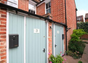 Thumbnail 2 bedroom terraced house for sale in Stour Street, Canterbury