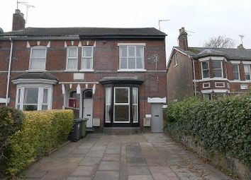 Thumbnail 2 bed flat to rent in Broad Lane, Bradmore, Wolverhampton