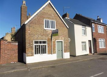 Thumbnail 2 bedroom cottage to rent in Great Whyte, Ramsey, Huntingdon