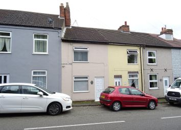 Thumbnail 2 bed terraced house for sale in Leicester Road, Whitwick, Leicestershire