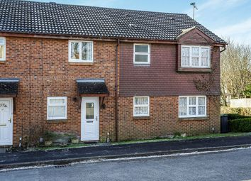 Thumbnail 2 bed terraced house to rent in Amethyst Grove, Waterlooville