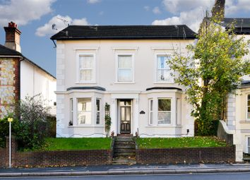 Thumbnail 3 bed flat for sale in Hatchlands Road, Redhill