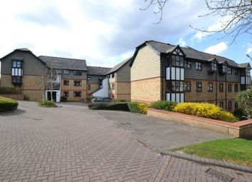 Thumbnail 2 bed flat to rent in Chiltern Court, Pages Hill