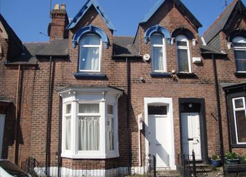 Thumbnail 1 bedroom flat to rent in Carlyon Street, Sunderland