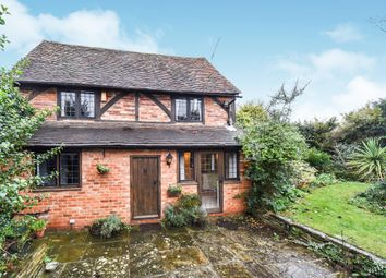 Thumbnail 1 bed cottage to rent in Orchard Close, St. Andrews Road, Henley-On-Thames
