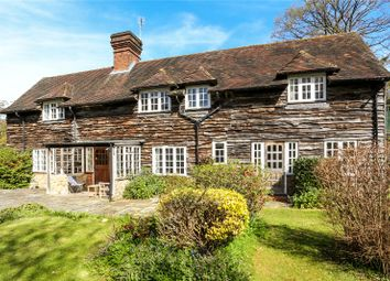Thumbnail 6 bed detached house for sale in Bell Vale Lane, Haslemere, Surrey