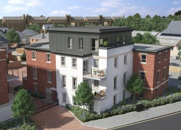 Thumbnail 2 bed penthouse for sale in London Road, Tunbridge Wells