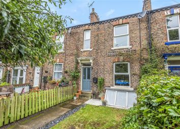 Thumbnail 3 bed terraced house for sale in Magdalens Road, Ripon