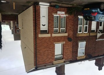 Thumbnail 2 bed end terrace house for sale in Portland Street, Mexborough