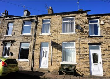 Thumbnail 2 bed terraced house for sale in Holdsworth Square, Bradford