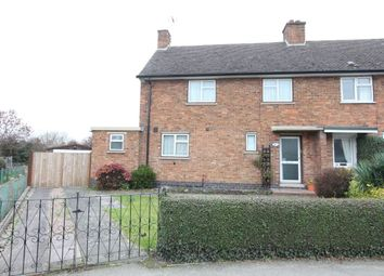 Thumbnail 3 bedroom property to rent in Salisbury Avenue, Croft, Leicester