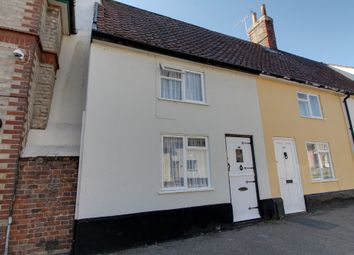 Thumbnail 2 bed cottage for sale in Old Street, Haughley