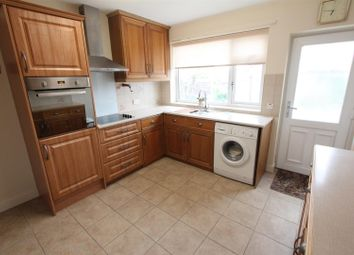 Thumbnail 3 bed detached bungalow for sale in Denis Road, Burbage, Hinckley
