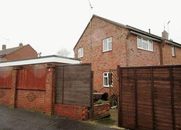 Thumbnail 1 bed end terrace house for sale in Newbarn Road, Bedhampton, Havant