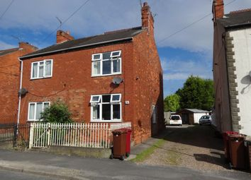 Thumbnail 3 bed semi-detached house to rent in South View, Broughton, Brigg