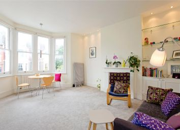 Thumbnail 2 bed flat to rent in Sherriff Road, West Hampstead