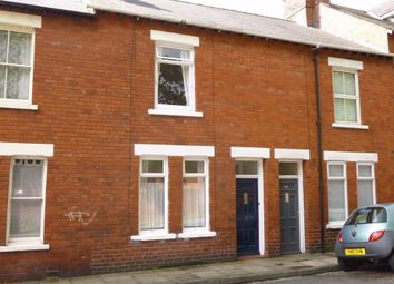 Thumbnail 2 bed terraced house to rent in 102, South Bank Avenue, York