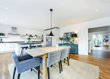 Thumbnail 5 bed detached house for sale in West Temple Sheen, East Sheen, London