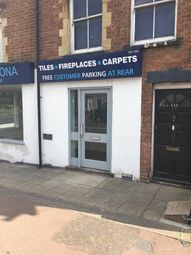 Thumbnail Retail premises to let in 191-193 Cambridge Street, Aylesbury, Buckinghamshire