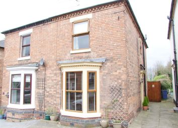 Thumbnail 3 bed property for sale in Rosemount Road, Burton-On-Trent