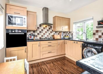 2 bed maisonette for sale in Malden Road, New Malden KT3