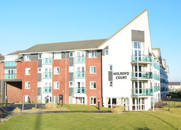 Thumbnail 2 bed property for sale in Holroyd Court, Queens Promenade, Bispham