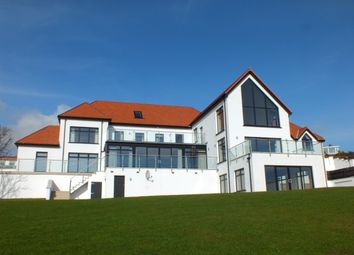 Thumbnail 5 bed detached house for sale in King Edward Road, Onchan, Isle Of Man