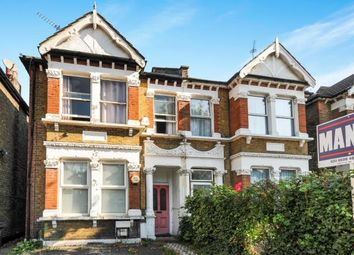 Thumbnail 3 bedroom maisonette for sale in Brownhill Road, Catford, London, .