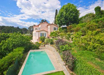 Thumbnail Villa for sale in Villeneuve Loubet, Antibes Area, French Riviera