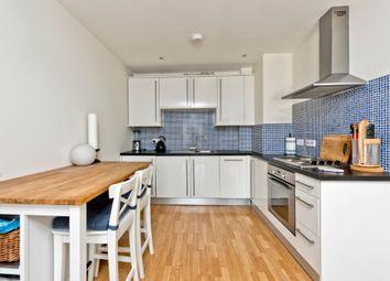Hill Crest, Upper Brighton Road, Surbiton KT6. 1 bed flat