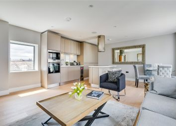 Thumbnail 2 bed flat to rent in Madison Apartments, 17 Wyfold Road, Fulham, London